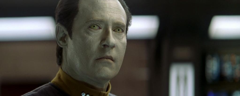 Star Trek: Picard - Lo Spot Blue Skies svela Qualcosa su Data