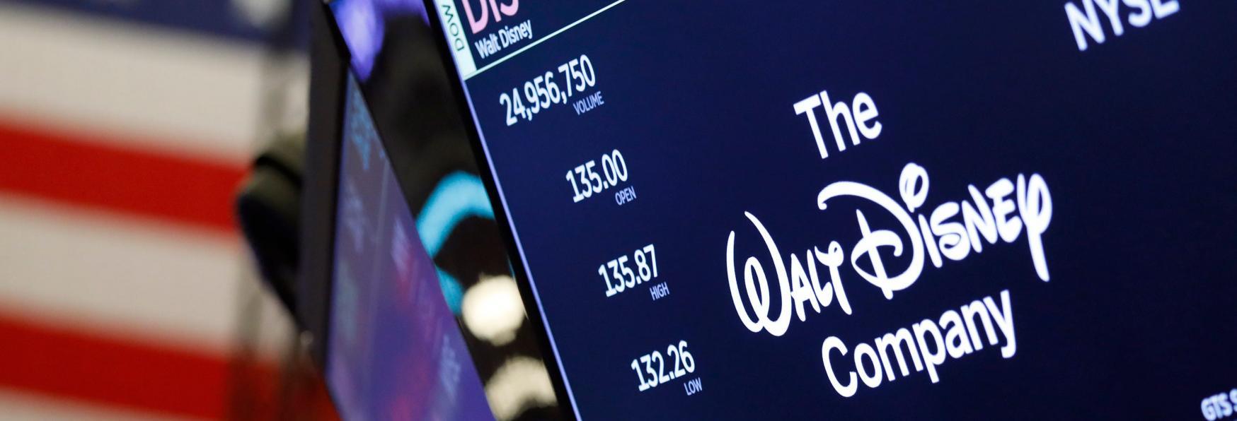 Disney+: la Piattaforma di Streaming viene valutata 100 Milioni di Dollari dagli investitori
