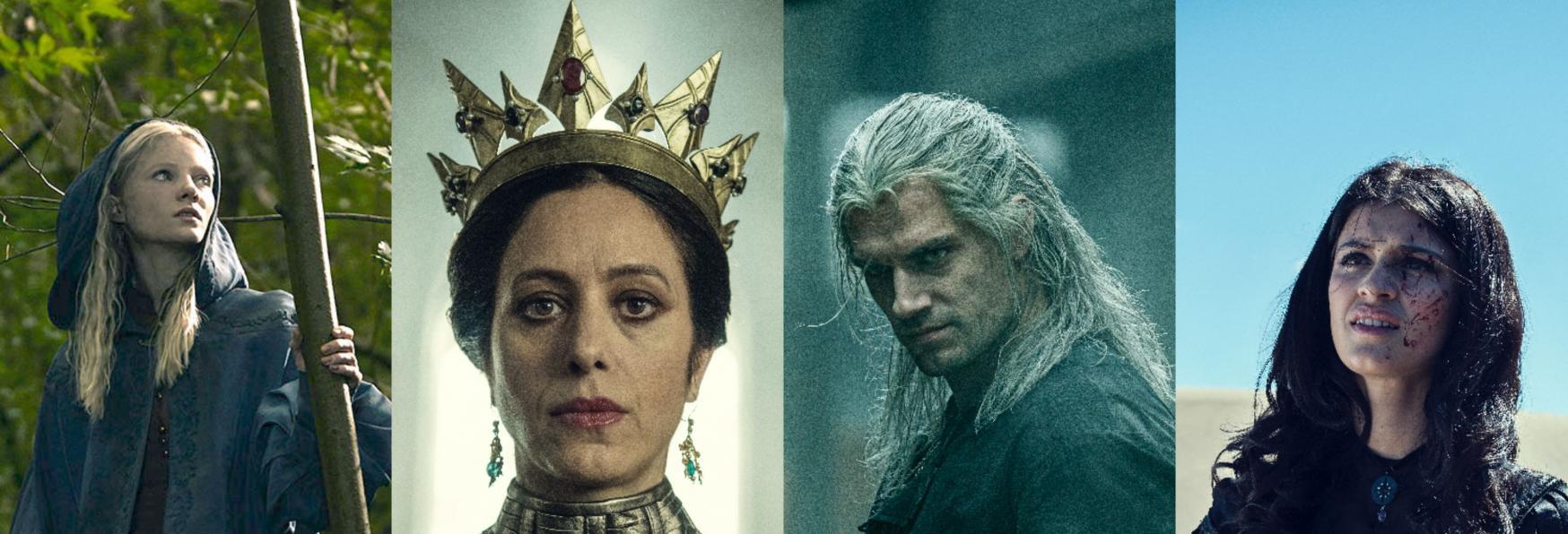 The Witcher: lo Sceneggiatore svela la trama della 2° Stagione della Serie TV Netflix