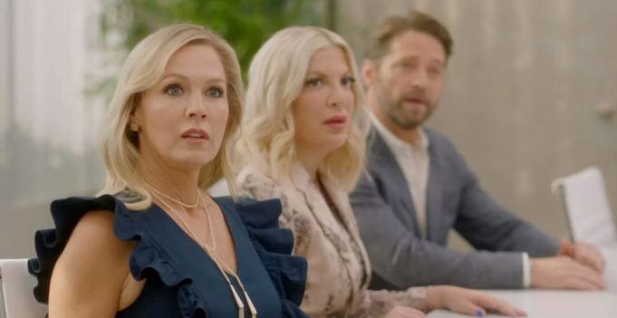 BH90210: ecco Perché Fox ha Cancellato il Reboot della storica Serie TV
