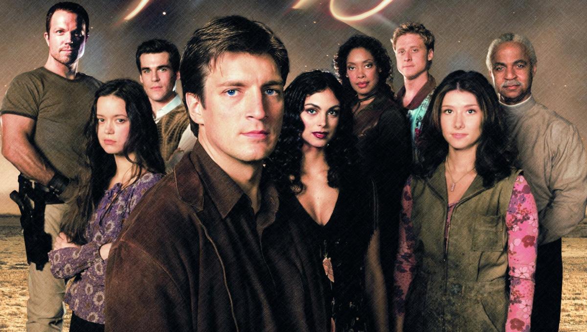 Firefly: Fox sarebbe aperta ad un Revival della storica Serie TV