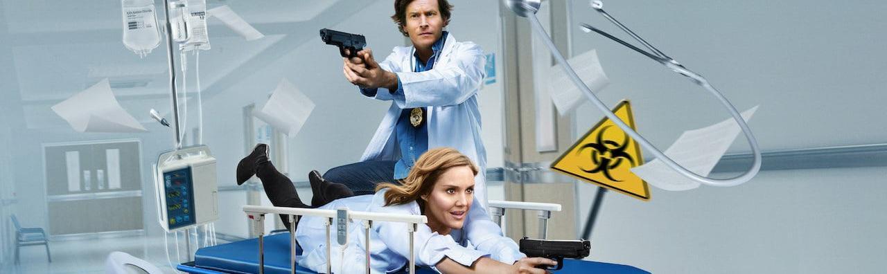 Medical Police: Recensione della nuova Serie TV targata Netflix