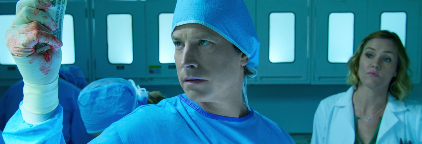 Medical Police: la nostra Recensione della nuova Serie TV targata Netflix