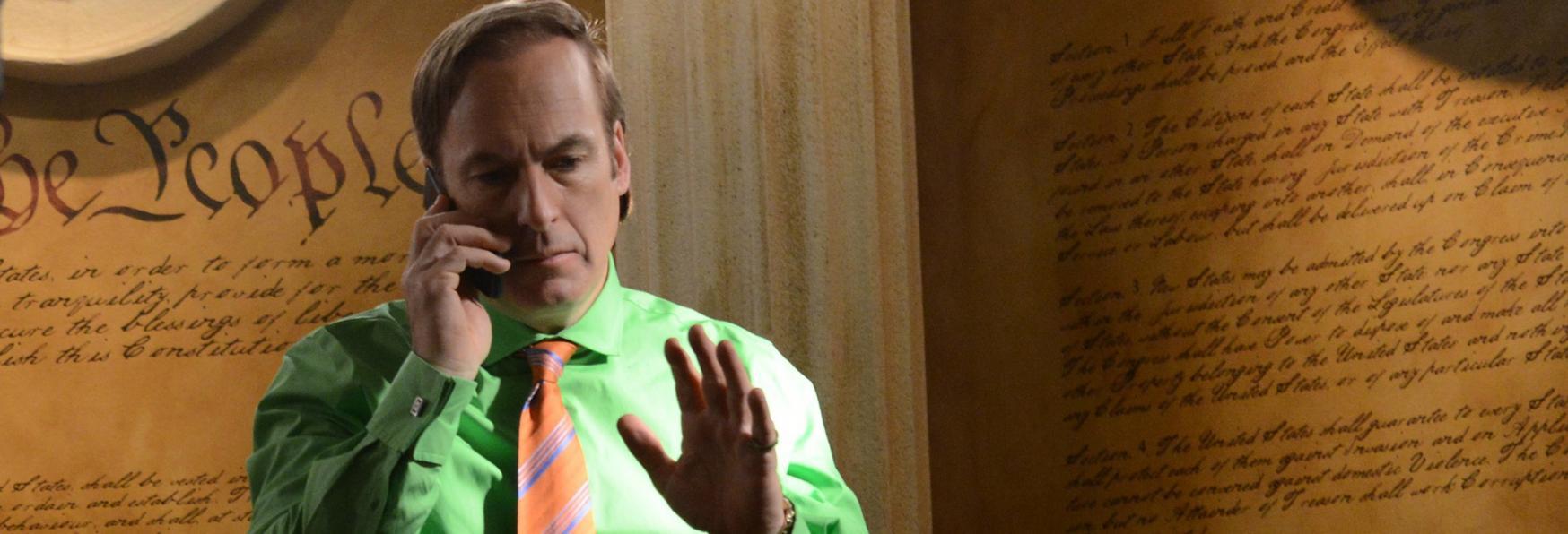 Better Call Saul 5: Saul Goodman nel nuovo Teaser della Serie TV