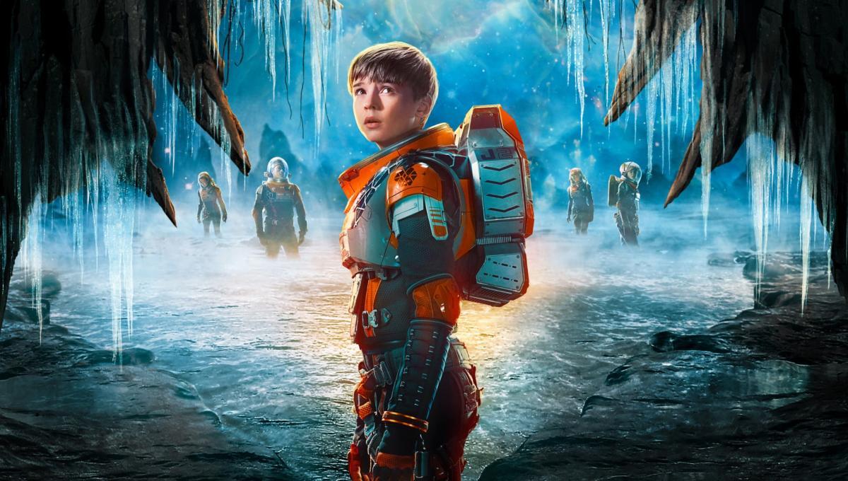 Lost in Space: Recensione della 2° Stagione della Serie TV Netflix