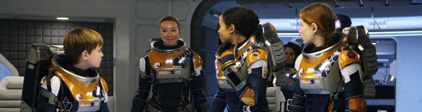 Lost in Space: Recensione della 2� Stagione della Serie TV Netflix