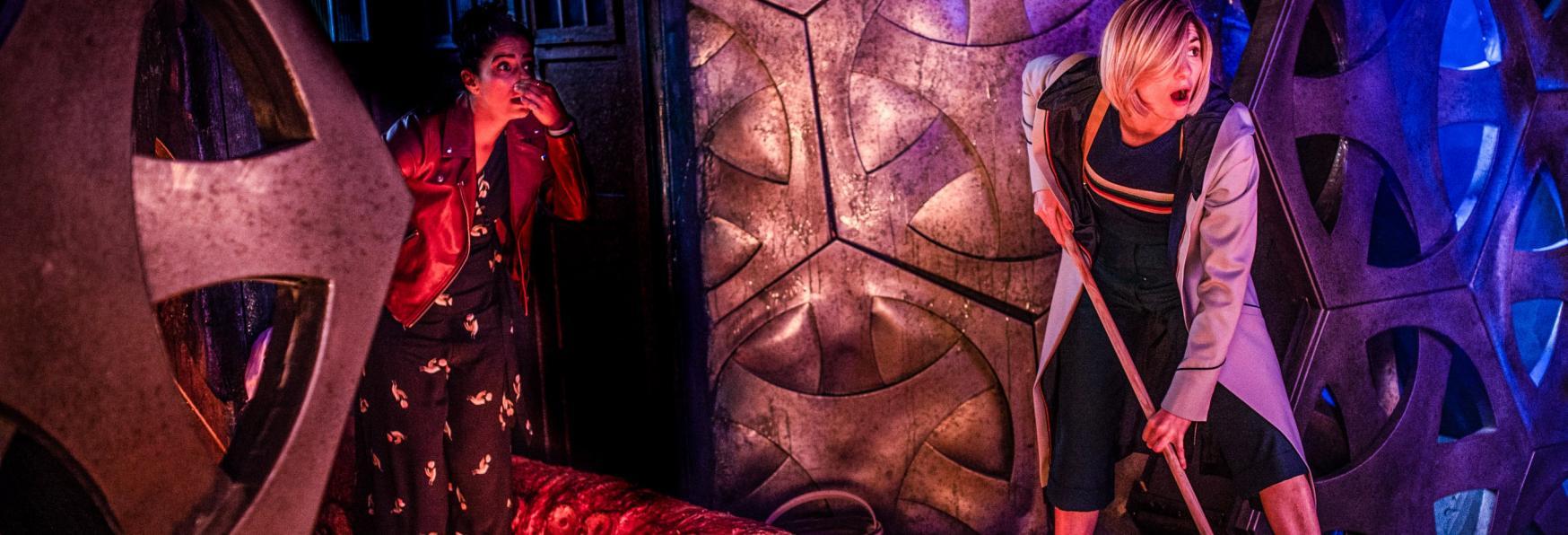 Doctor Who: Recensione del Deludente Episodio 12x03 (Orphan 55)