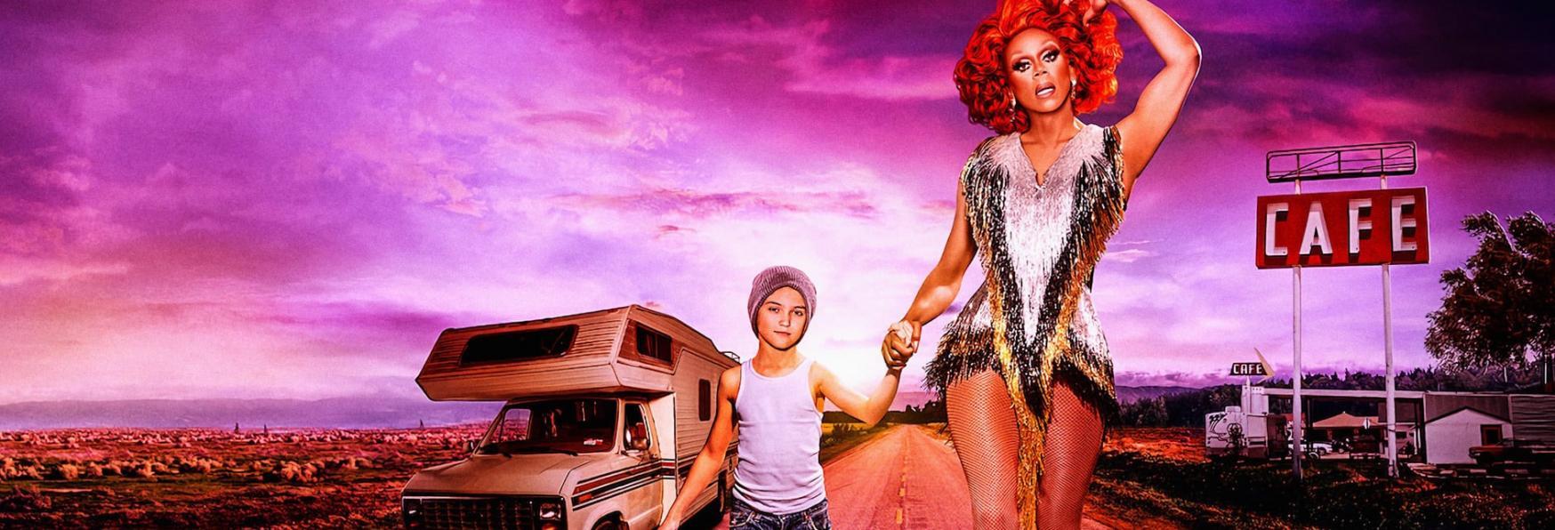 AJ and the Queen: la Recensione della Nuova Serie Netflix