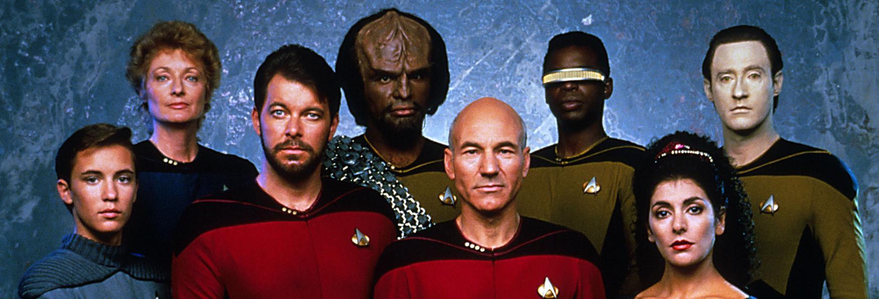 Star Trek: svelate due nuove Serie TV Live-Action in Lavorazione