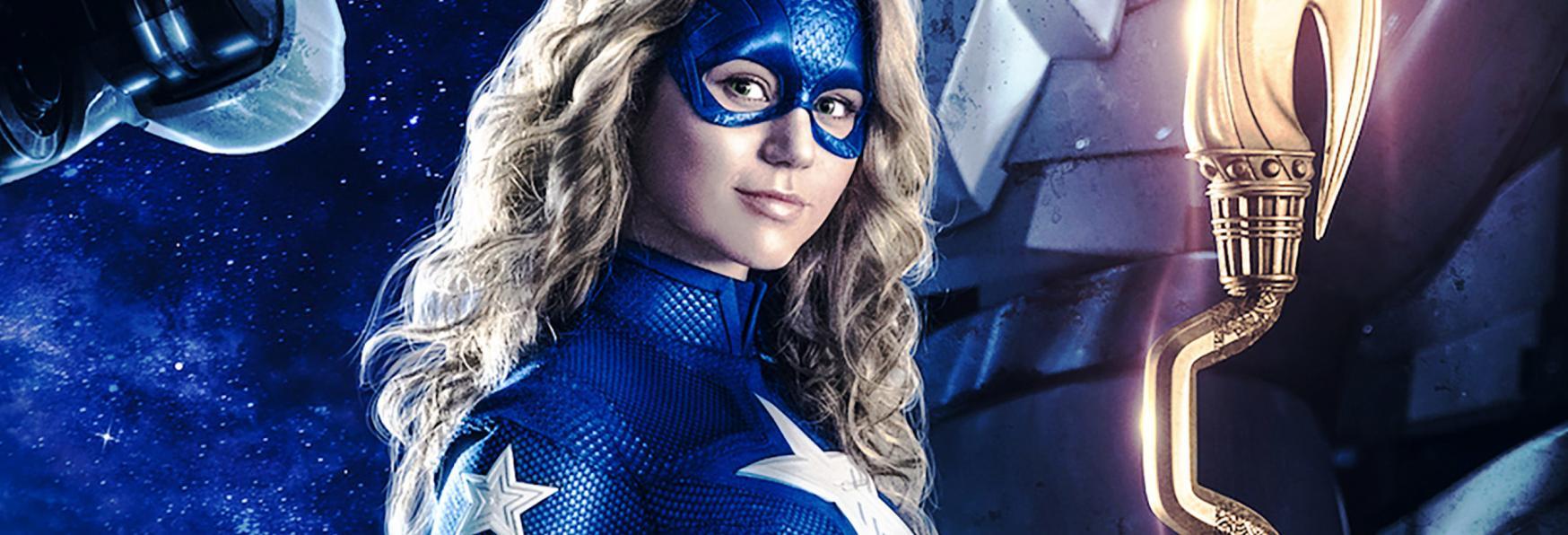Stargirl: Rilasciato il Trailer Ufficiale della nuova Serie TV di DC Universe