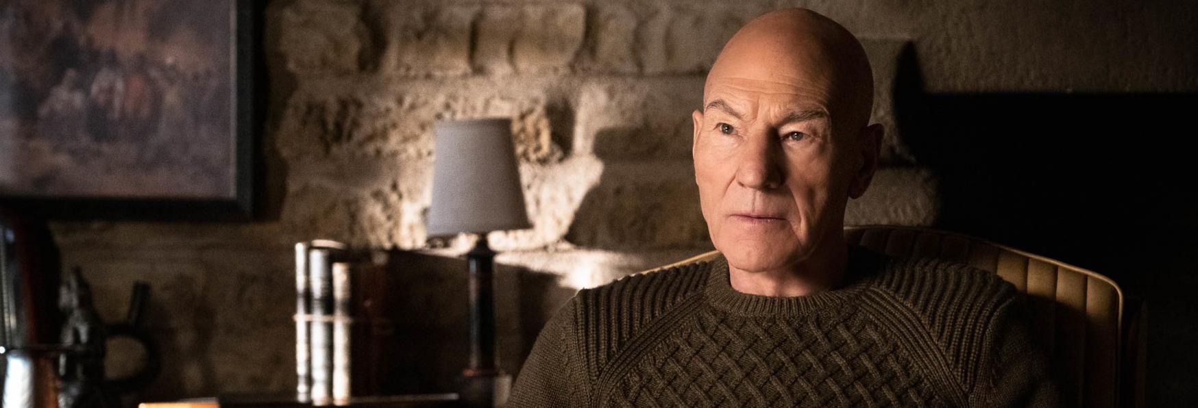 Star Trek: Picard - Jery Ryan spiega Perché ha scelto di Comparire in questa nuova Serie TV