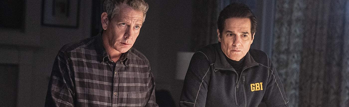 The Outsider: Recensione dei Primi Due Episodi della nuova Serie TV targata HBO