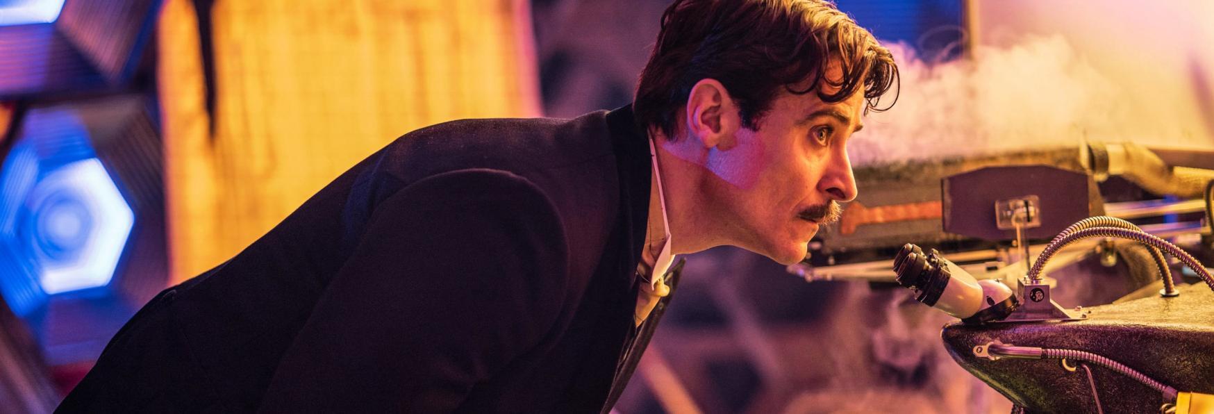 """Doctor Who: Recensione dell'Episodio 12x04, """"Nikola Tesla's Night of Terror"""""""