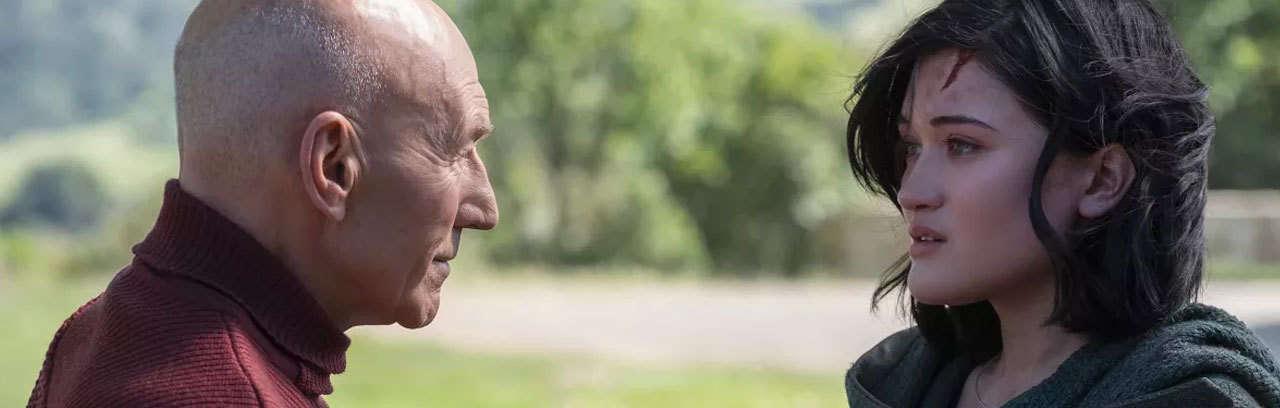 Star Trek: Picard - Trama, Cast e molte altre Informazioni sulla Serie TV di prossima Uscita