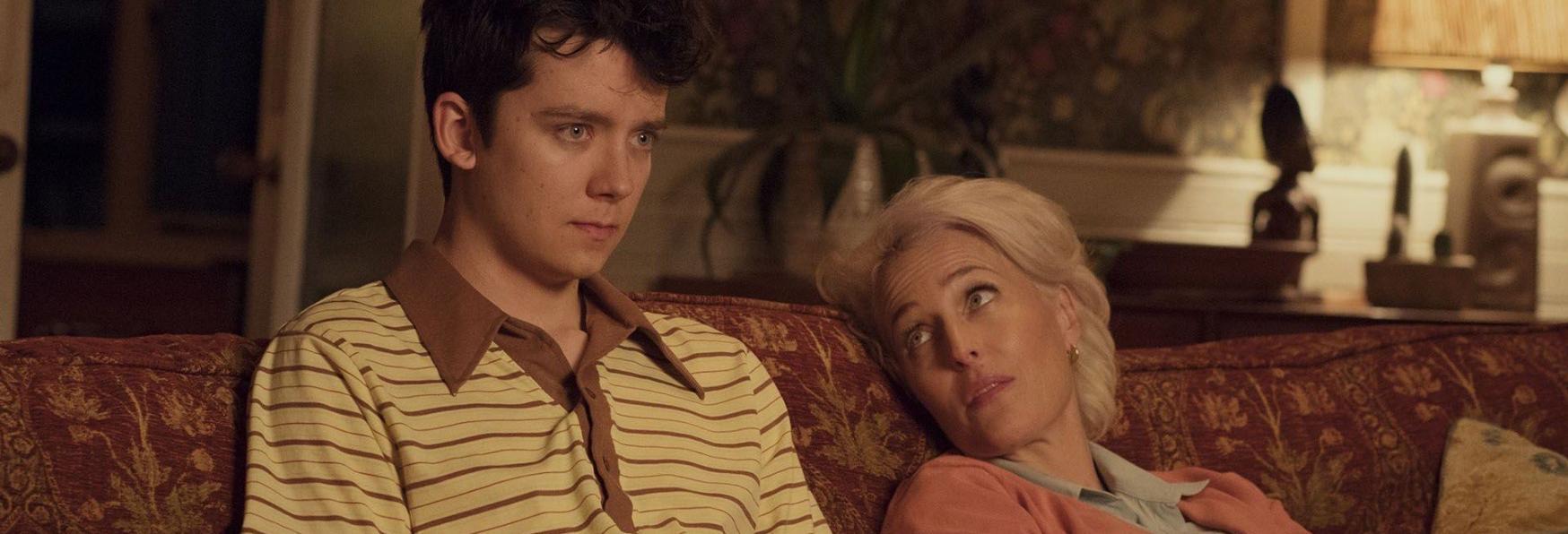 Sex Education: Recensione della 2° Stagione della Serie TV targata Netflix