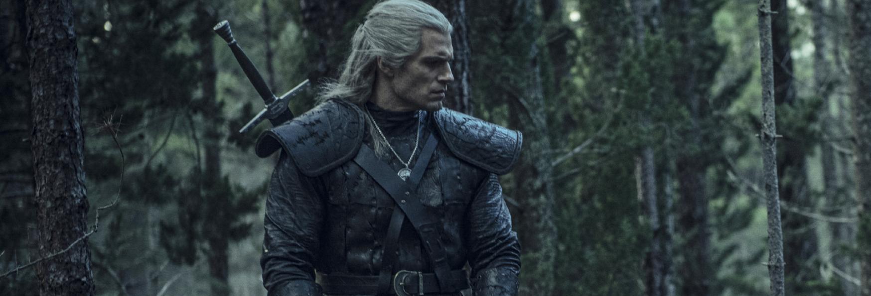 The Witcher: Netflix annuncia la Data di Uscita della Colonna Sonora della Serie TV