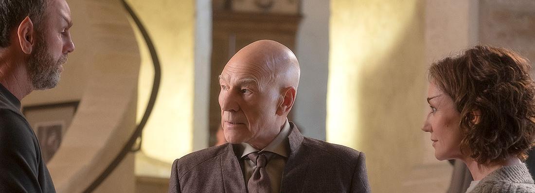 Star Trek: Picard - Recensione della tanto attesa Serie TV targata CBS