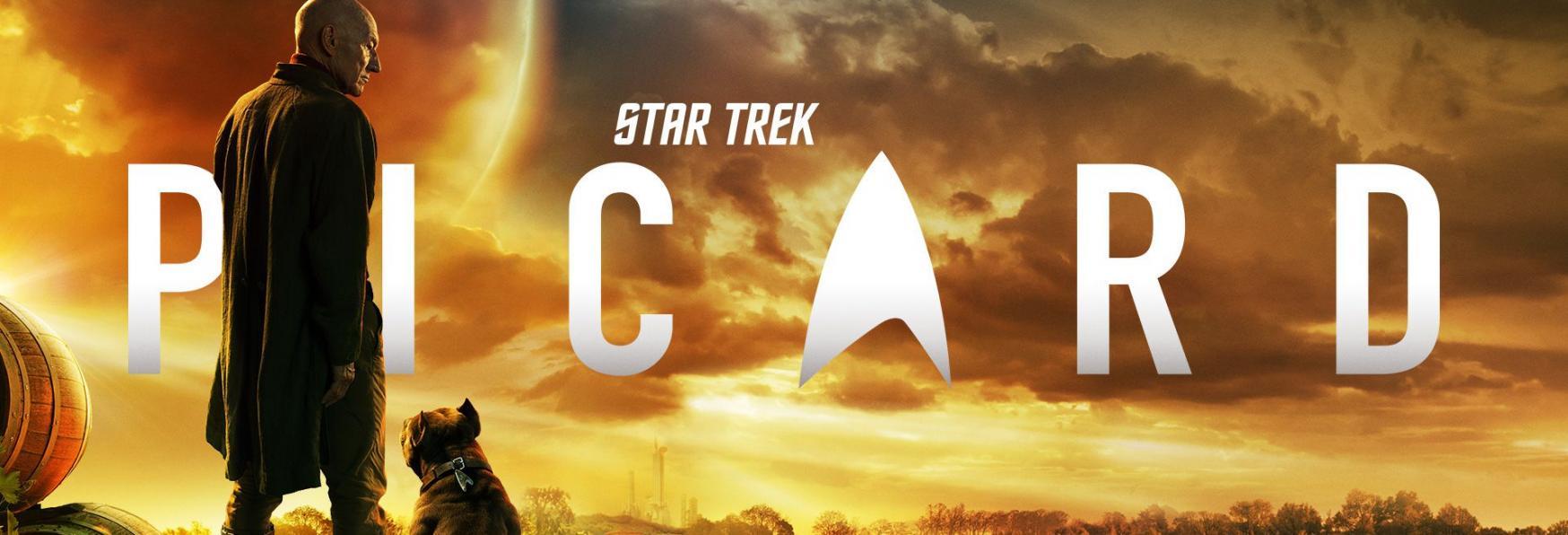 Star Trek: Picard - Recensione del 1° Episodio della tanto attesa Serie TV targata CBS