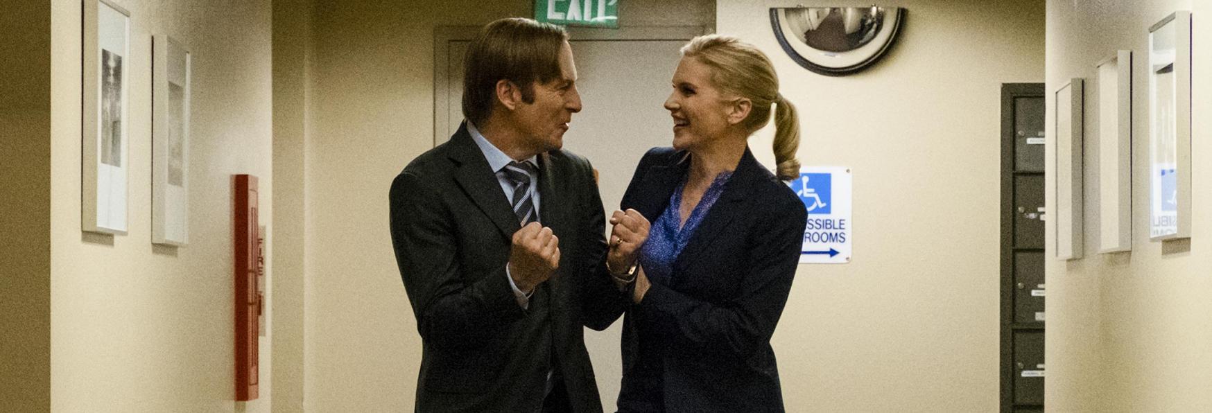 Better Call Saul 6: per Vince Gillian il Finale dello Spin-off sarà migliore di quello di Breaking Bad