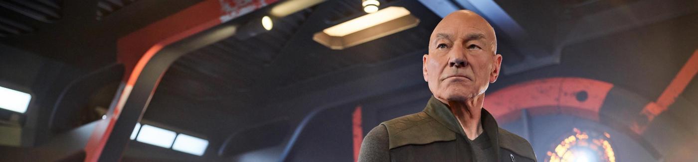 Star Trek: Picard - Nel Primo Episodio vengono svelati i Motivi di una Scelta di Jean-Luc (Spoiler)