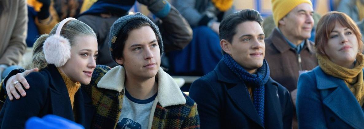 "Riverdale: la Recensione dell\'Episodio 4x10, ""Chapter Sixty-Seven: Varsity Blues"""