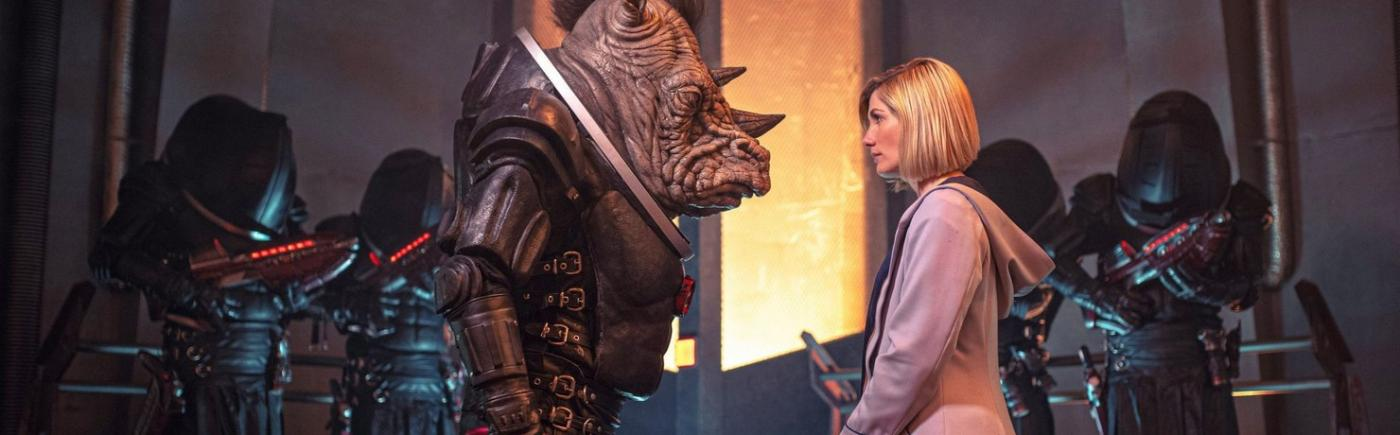Doctor Who 12x05: Recensione di un Episodio Fantastico...Finalmente!