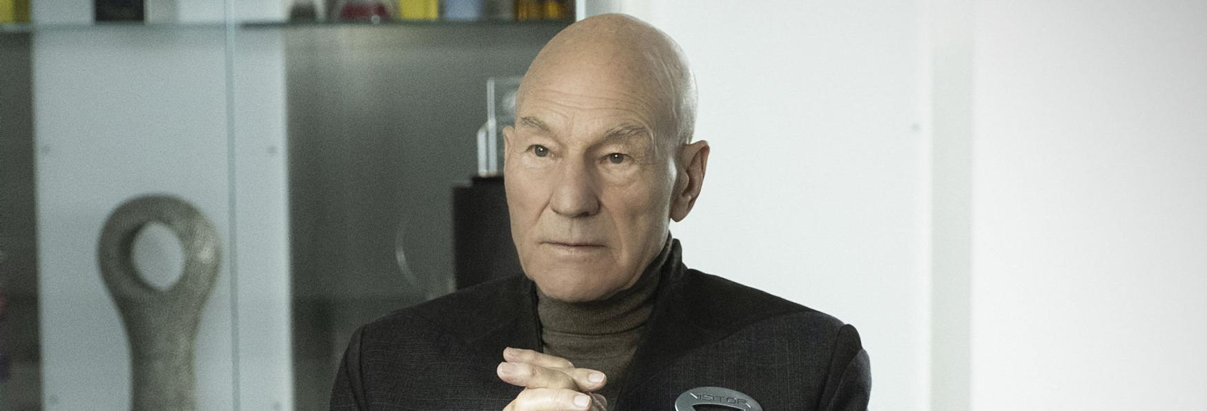 Star Trek: Picard - Un nuovo Trailer che svela cosa attenderci nel resto della Stagione