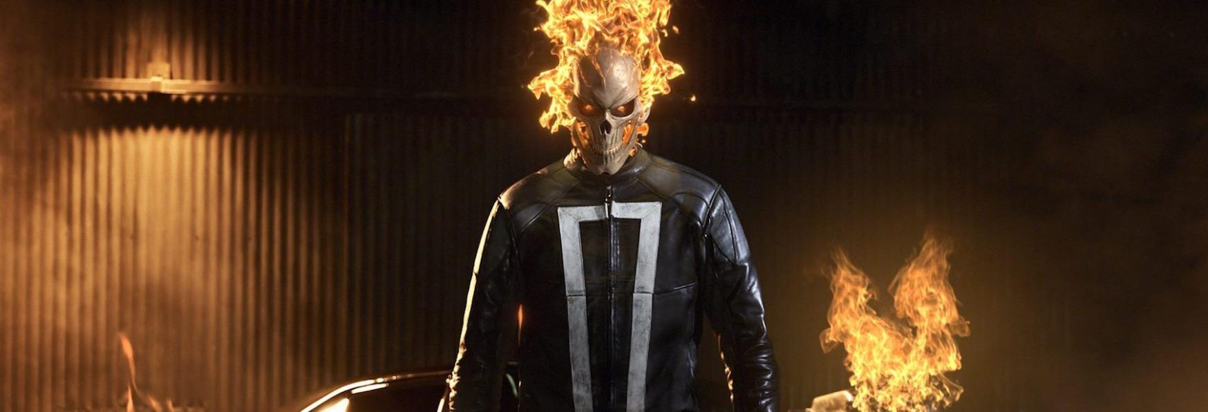 Ghost Rider: Gabriel Luna parla del Futuro del suo Personaggio