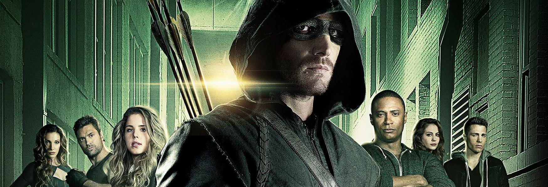 Arrow 7: lo Showrunner mostra alcuni Appunti della nuova Stagione