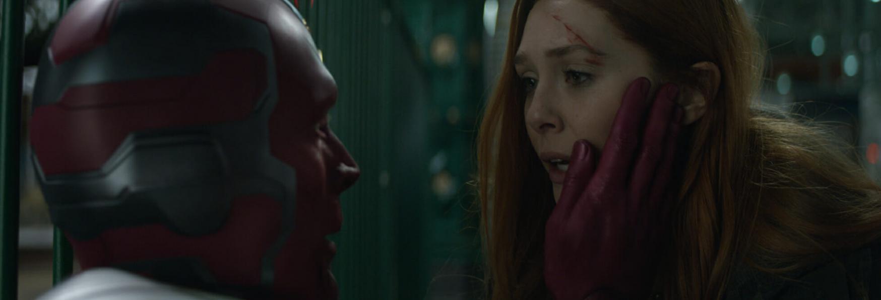 WandaVision: il Trailer della nuova Serie TV verrà svelato nella notte del Super Bowl?