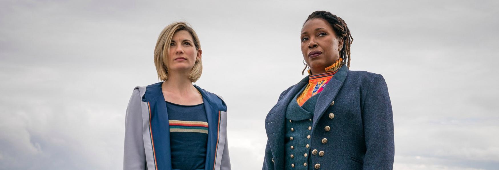 Doctor Who 12x05: lo Showrunner parla del nuovo Misterioso Personaggio Introdotto (Spoiler)
