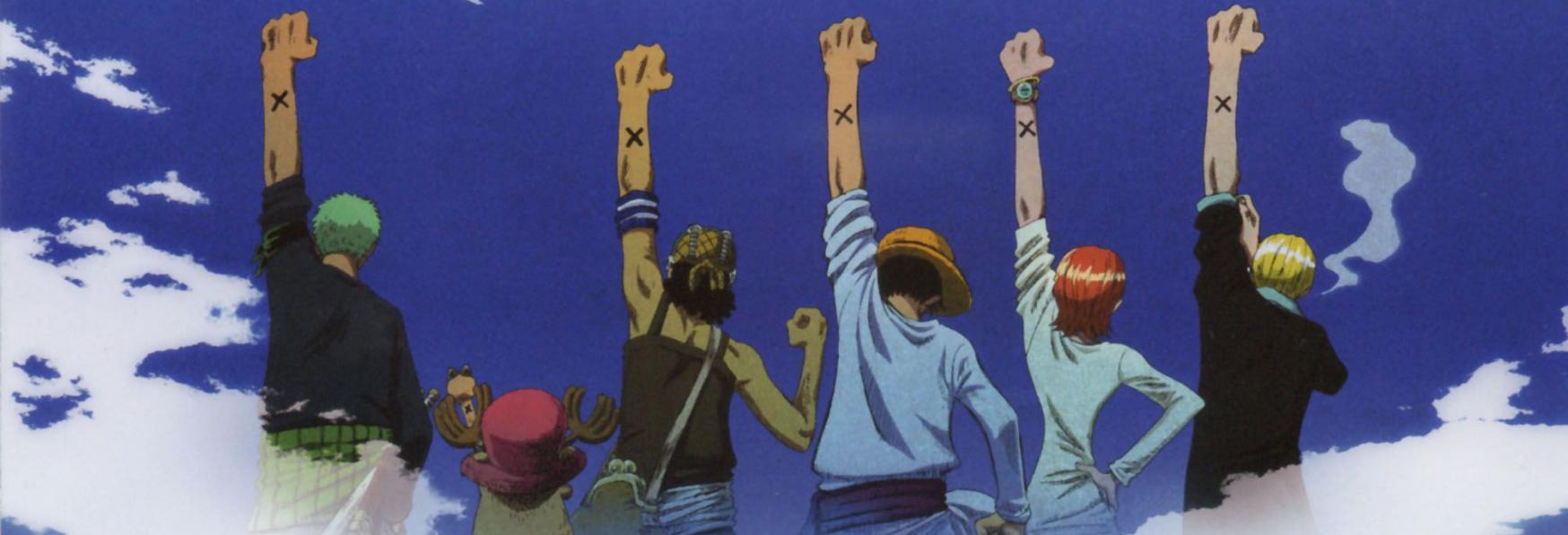 One Piece: è in arrivo su Netflix la nuova Serie TV Live-Action!