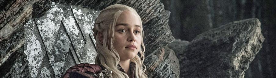 """George R. R. Martin sul Finale di Game of Thrones: """"Non avete ancora visto tutto""""!"""