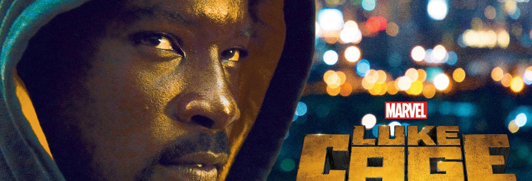 Monsterland: Mike Colter (Luke Cage) nel Cast della nuova Serie TV di Hulu