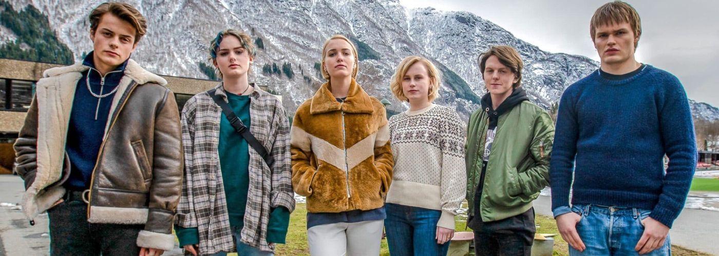 Ragnarok: Recensione della nuova Serie TV prodotta da Netflix