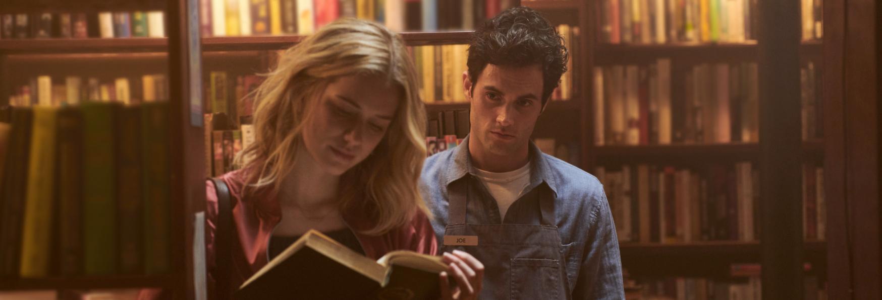 You 3: la Showrunner è già al lavoro sulla nuova Stagione della Serie TV Netflix