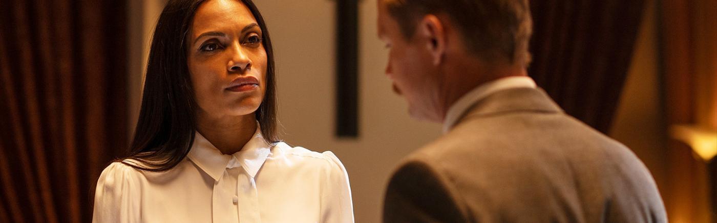 Briarpatch: Recensione e Prime Impressioni sulla nuova Serie TV di USA Network