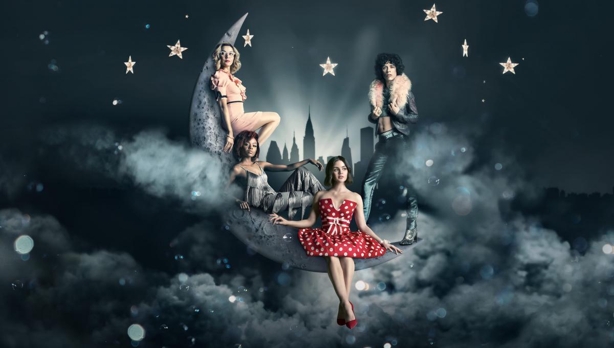Katy Keene: Recensione del Primo Episodio della nuova Serie TV targata The CW
