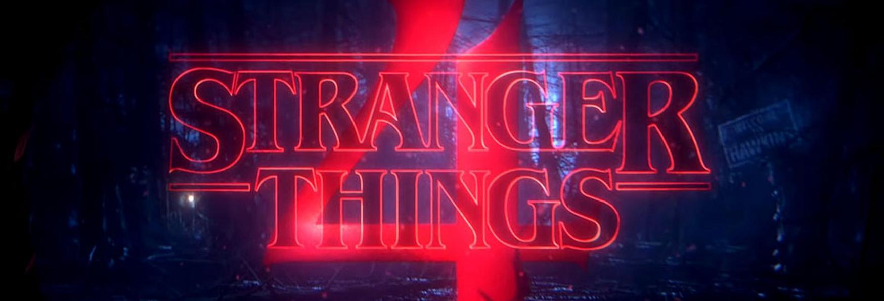 Stranger Things 4: Netflix annuncia l'Inizio delle Riprese della nuova Stagione