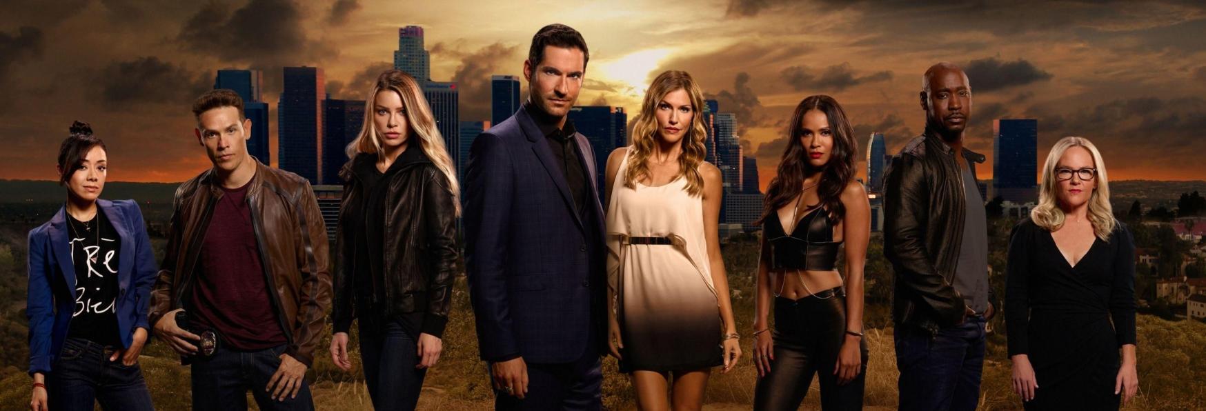 Lucifer 6: Netflix parla di una Possibile Nuova stagione dello Show