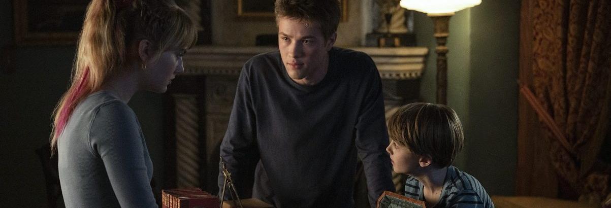 Locke & Key: Recensione della Nuova serie TV di Netflix