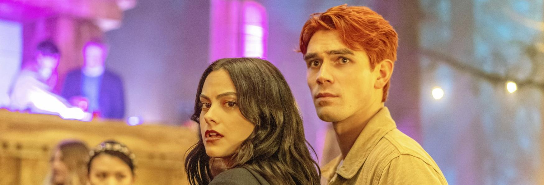 """Riverdale 4: la Recensione del 13° Episodio """"Chapter Seventy: The Ides of March"""""""