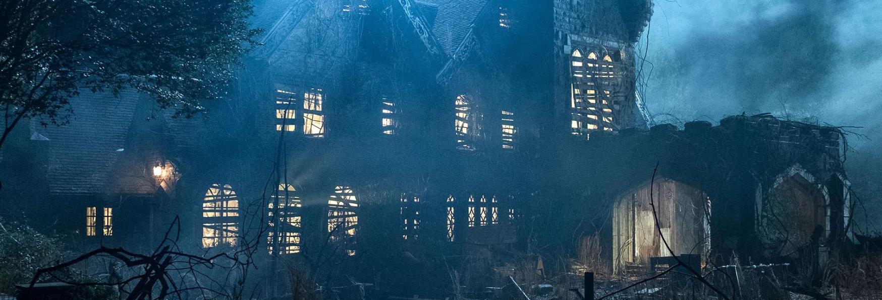 The Haunting of Bly Manor: per Oliver Jackson-Cohen sarà meglio di Hill House