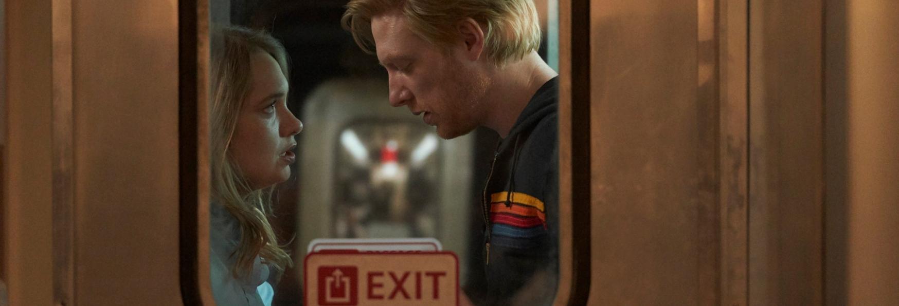 Run: svelato il Trailer della nuova Serie TV Thriller-Romantica targata HBO