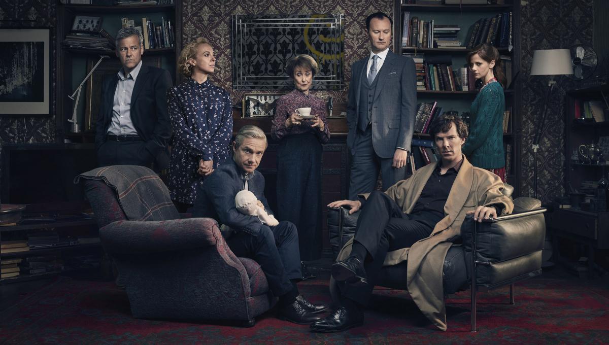 Sherlock: la Recensione della famosa Serie TV Britannica creata da Steven Moffat e Mark Gatiss