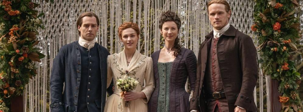 Outlander 5: Recensione e Prime Impressioni sulla nuova Stagione della Serie TV Starz
