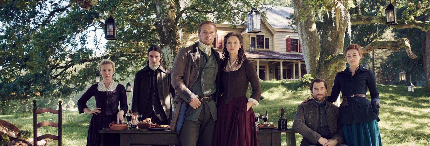 Outlander 5: Recensione della Premiere e Prime Impressioni sulla nuova Stagione della Serie TV Starz