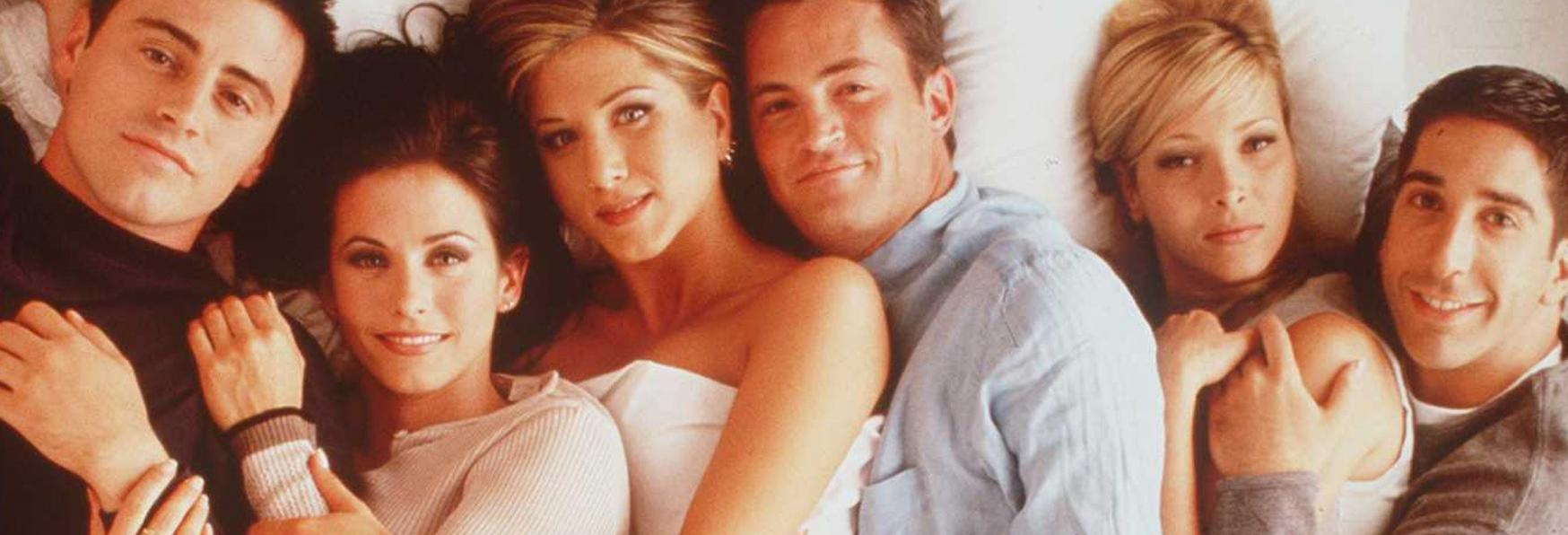 Friends: Confermata una Reunion su HBO Max con il Cast Originale