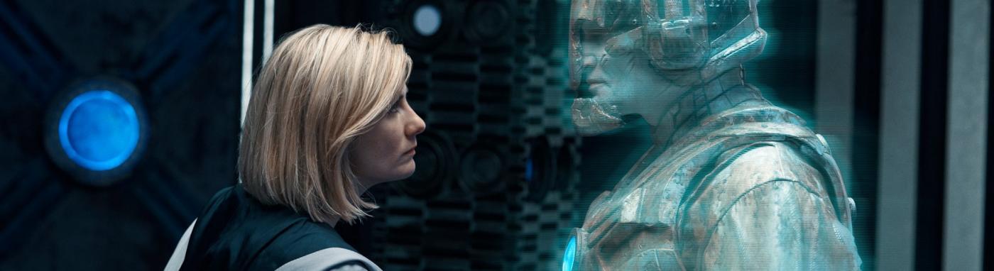 """Doctor Who: Recensione dell\'Episodio 12x09, """"Ascension of the Cybermen"""""""