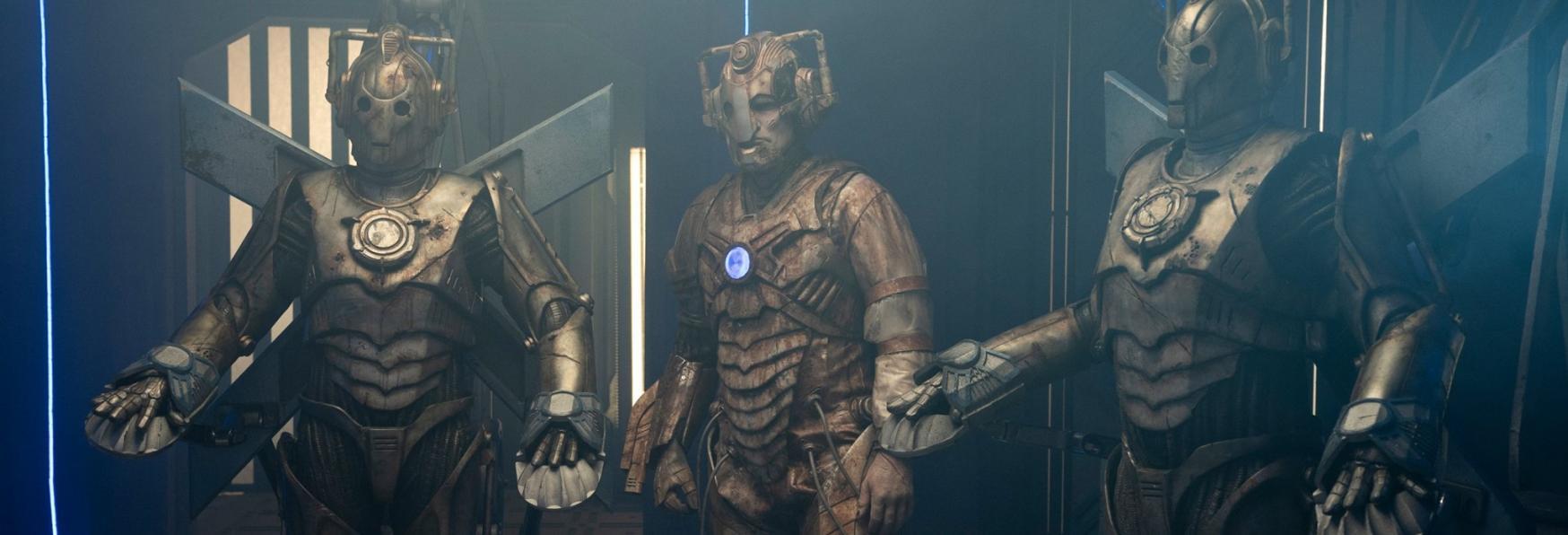 """Doctor Who: Recensione dell'Episodio 12x09, """"Ascension of the Cybermen"""""""